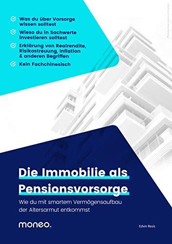 immobilie als pensionsvorsorge